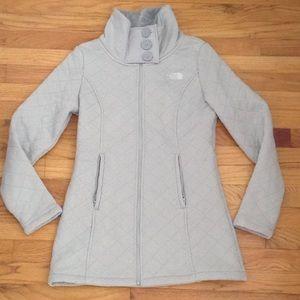 NWOT North Face Caroluna Jacket